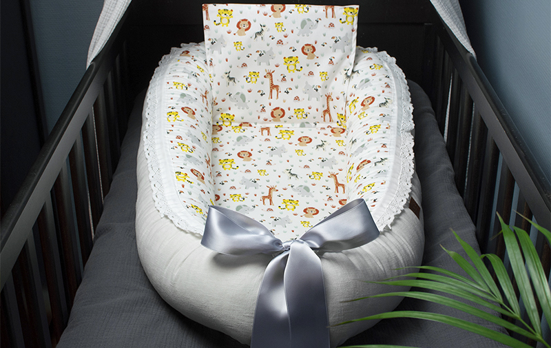 Babynest - en trygg och säker plats för ditt nyfödda barn